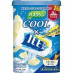 (企画品)バスクリン クール ICEBOX 爽快グレープフルーツの香り ( 600g )/ バスクリン