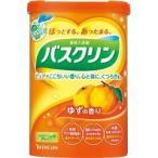 バスクリン ゆずの香り ( 600g )/ バスクリン ( 入浴剤 )
