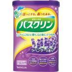 バスクリン ラベンダーの香り ( 600g )/ バスクリン ( 入浴剤 )