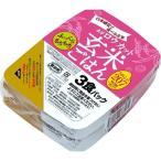 金芽ロウカット玄米ごはん ( 150g*3食入り )