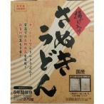非常食5年保存 国産 揚げ入りさぬきうどん ( 370g )/ パックプロ ( 防災グッズ 非常食 )
