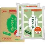 グリコ こめの香 米粉パン用ミックス粉 グルテンフリー ( 900g×2袋入 )/ グリコ