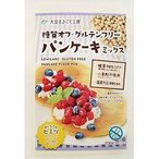 大豆まるごと工房 糖質オフ・グルテンフリー パンケーキミックス ( 100g*2袋入 )