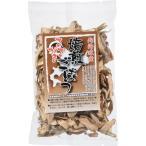 浅吉 北海道産乾燥焙煎ごぼう ( 100g )