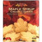 メープルシロップ クリームクッキー ( 350g )/ ボーアンドボン