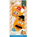 iPhoneSE/5s/5 TPUソフトケース Mr.&Mrs.ポテトヘッド PG-DCS084TOY ( 1コ入 )