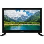 ショッピング液晶テレビ 16V型LEDバックライト搭載 地上デジタルハイビジョン液晶テレビ SCT-16G01SR ( 1台 )