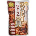 石田缶詰 ママカレーの具 ビーフ ( 825g )/ 石田缶詰