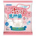 オリヒロ ホット乳酸菌 パウチ ( 17g*6コ入 ) /  オリヒロ
