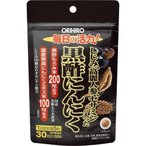 オリヒロ しじみ高麗人参セサミンの入った黒酢にんにく ( 150粒 )/ オリヒロ