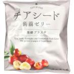 チアシード蒟蒻ゼリー発酵プラス カムカム味 10コ入