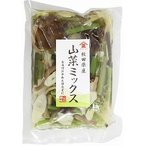 マルアイ 山菜ミックス 水煮 ( 100g )