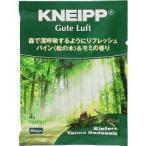 クナイプ グーテルフトバスソルト パイン&モミの香り ( 40g )/ クナイプ(KNEIPP)