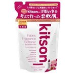 キットソン ファブリックフレグランスソフナー フローラルポッピングの香り 詰替え用 ( 480mL )/ kitson(キットソン)