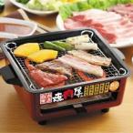 焼肉屋さん YNY-100 ( 1台 ) ( キッチン用品 焼き肉 )