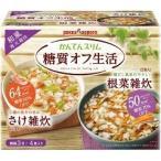 糖質オフ生活 かんてんスリム 和風アソート ( 4食入 ) /  おなか満足かんてんスリム
