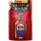 マーロ 全身用クレンジングソープ つめかえ用 ( 380ml )/ マーロ(MARO)