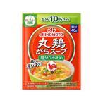 味の素KK 丸鶏がらスープ 塩分ひかえめタイプ ( 40g )