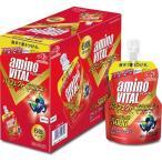 アミノバイタル パーフェクトエネルギー ( 130g*6コ入 )/ アミノバイタル(AMINO VITAL) ( スポーツドリンク ゼリー飲料 アミノ酸 )