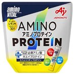 アミノバイタル アミノプロテイン レモン ( 4.3g*30本入 )/ アミノバイタル(AMINO VITAL)