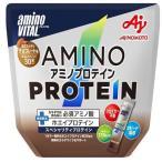 味の素  アミノバイタル プロテイン バニラ10本