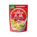 味の素 丸鶏がらスープ 袋 ( 200g )