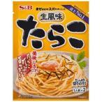 まぜるだけのスパゲッティソース 生風味たらこ ( 26.7g*2袋入 )/ まぜるだけのスパゲ...