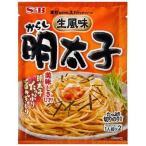 まぜるだけのスパゲッティソース 生風味からし明太子 ( 53.4g ) ( インスタント食品 )