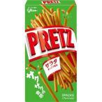 プリッツ サラダ ( 69g )/ プリッツ(PRETZ) ( お菓子 おやつ )