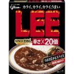 ビーフカレーLEE レトルト 辛さX20倍 ( 200g )/ LEE(リー) ( カレー ルー )