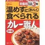 常備用 カレー職人 中辛 ( 170g )/ カレー職人