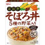 菜彩亭 そぼろ丼 ( 140g )/ 菜彩亭