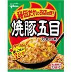 グリコ 焼豚五目炒飯の素 ( 44.2g )