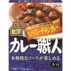 カレー職人 スパイシーチキンカレー 辛口 ( 170g )/ カレー職人