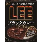 LEE ブラックカレー 辛さ*5倍 ( 180g )/ LEE(リー)