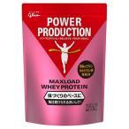 パワープロダクション マックスロード ホエイプロテイン ストロベリー味 ( 1kg )/ パワープロダクション