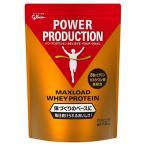 パワープロダクション マックスロード ホエイプロテイン チョコレート味 ( 1kg )/ パワープロダクション