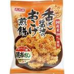 香ばし醤油のおこげ煎餅 ( 60g )