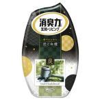 お部屋の消臭力 炭と白檀の香り ( 400mL )/ 消臭力