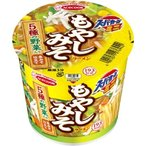 スーパーカップミニ もやしみそラーメン ( 1コ入 ) /  スーパーカップ ( カップラーメン カップ麺 インスタントラーメン非常食 )