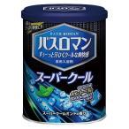 バスロマン スーパークール スーパークールミントの香り ( 850g )/ バスロマン