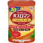 バスロマン 入浴剤  にごり浴 ヒノキの香り ( 600g )/ バスロマン ( 入浴剤 )