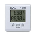 エルパ 簡易電力量計エコキーパー EC-05EB ( 1台 )/ エルパ(ELPA)