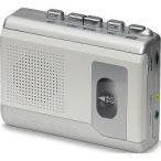 エルパ カセットテープレコーダー CTR-300 ( 1台 ) /  エルパ(ELPA)