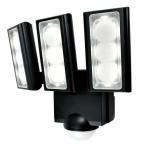 エルパ LEDセンサーライト 乾電池式 ESL-313DC ( 1コ入 )/ エルパ(ELPA)
