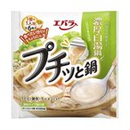 プチッと鍋 濃厚白湯鍋 ( 1人分*6コ入 )/ プチッと鍋