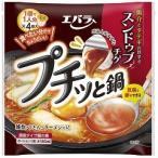 プチッと鍋 スンドゥブチゲ ( 1人分*4コ入 )/ プチッと鍋