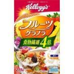 ケロッグ フルーツグラノラ 食物繊維4倍 ( 215g ) ( グラノーラ )