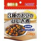 いなば 3種のお豆のひじき煮 ( 70g )