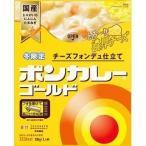 ボンカレーゴールド 冬限定チーズフォンデュ仕立て ( 180g )/ ボンカレー